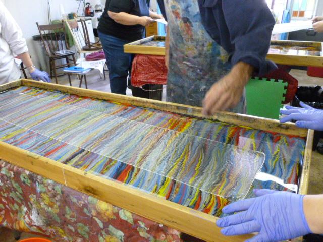 fabric marbling class winchester va
