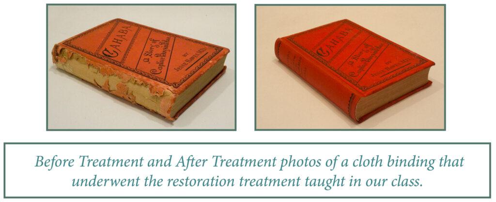 BOOKBINDING--ADV-cloth-BINDING-RESTORATION-BLURB